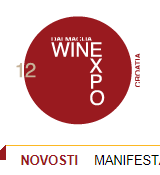 Dalmatia Wine Expo